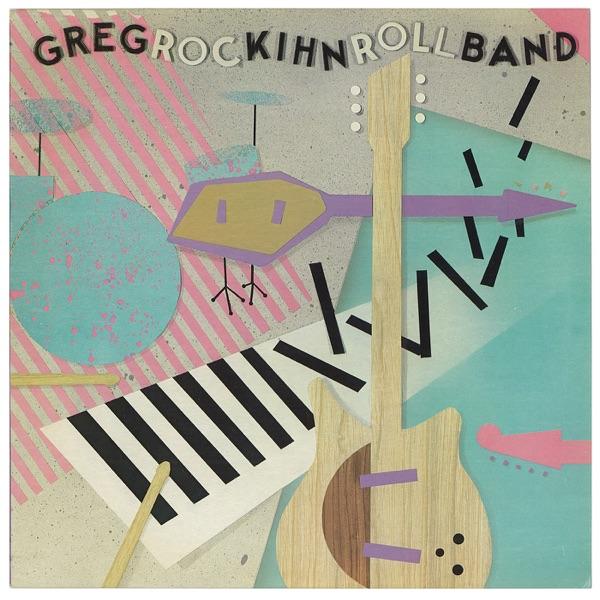 Greg Kihn Band - The Breakup Song