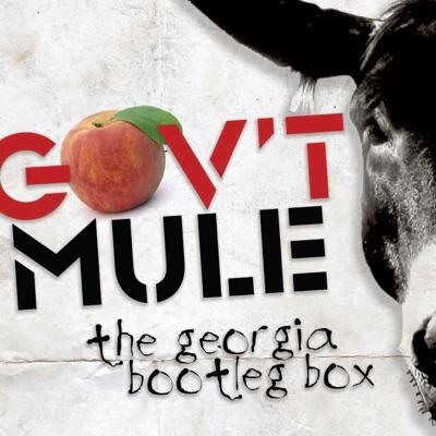 Georgia Bootleg - Gov't Mule