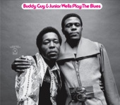 Buddy Guy - Sweet Home Chicago