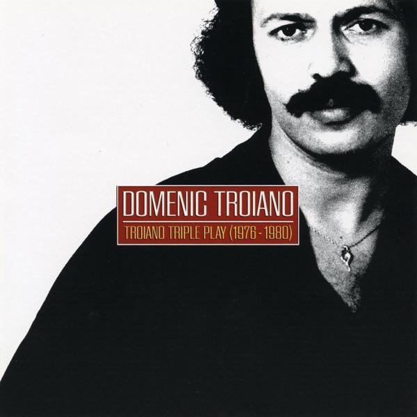 Troiano - We All Need Love