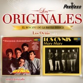 Los Originales - Los Ovnis