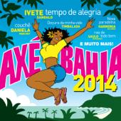 Axé Bahia 2014
