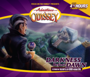 #25: Darkness Before Dawn - Adventures in Odyssey - Adventures in Odyssey