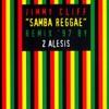 Samba Reggae Remix 97 By 2 Alesis Single