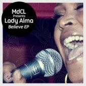 Lady Alma - Believe