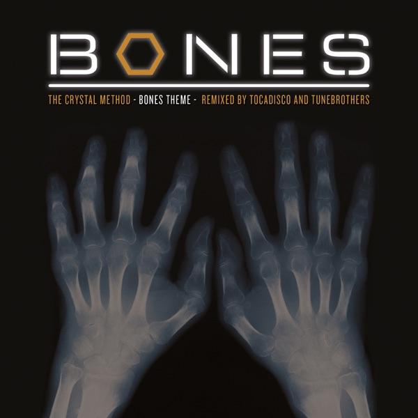Bones Theme (Remixes) - EP