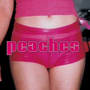 Peaches - Fuck the Pain Away