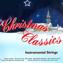 christmas classics the golden strings - Christmas Classics