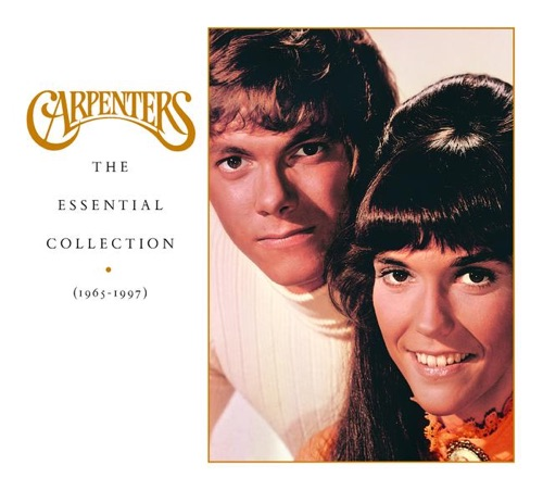 Carpenters - The Essential Collection (1965-1997) [Box Set]