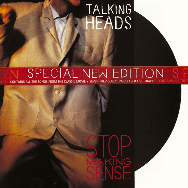 Stop Making Sense (Live) [Special New Edition]