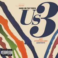Us3 - Come On Everybody (Get Down)