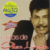 Alex Leon - Acabo de Llegar