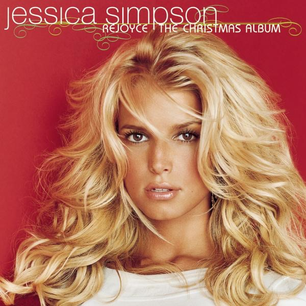 Jessica Simpson mit What Child Is This