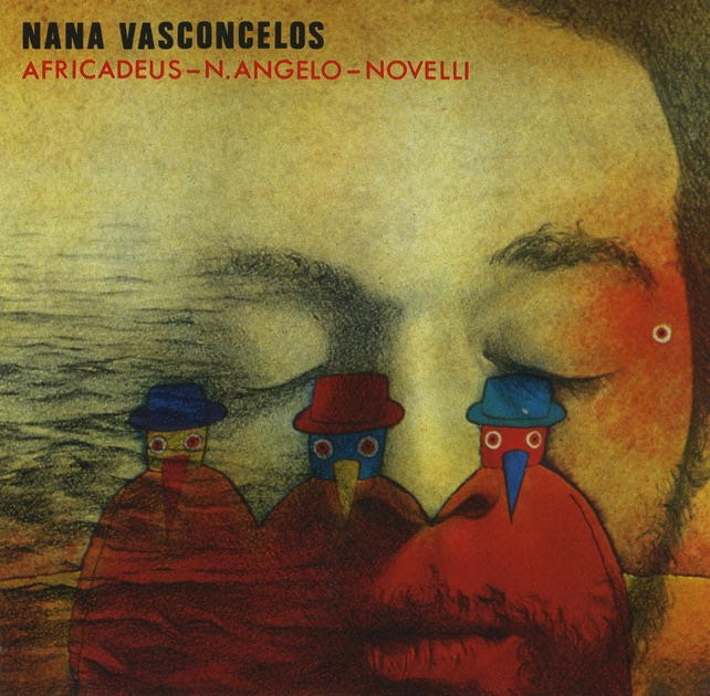 Nana Africadeus