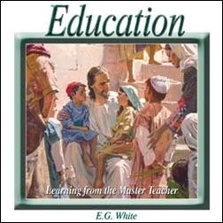 Education (Unabridged) [Unabridged Nonfiction] - Ellen G. White mp3 listen download