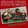 Merry Christmas, Happy Holidays - Michael Henry & Justin Robinett