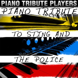 Piano Tribute Players - Message in a Bottle