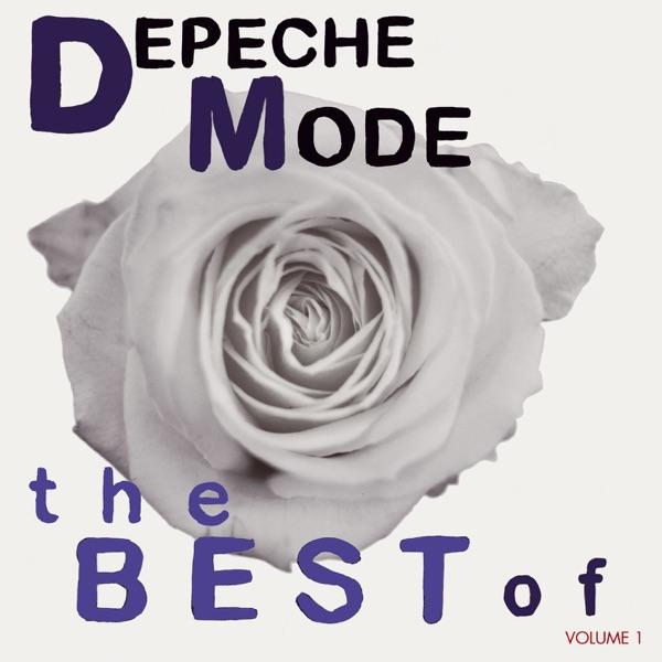 Depeche Mode - The Best of Depeche Mode, Vol. 1 (Deluxe Version)