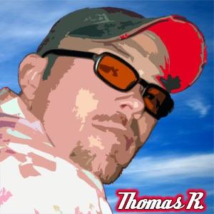 Thomas R. - my DJ mixes
