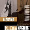 Country Masters Alabama EP