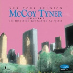 McCoy Tyner Quartet - Recorda Me (Remember Me)