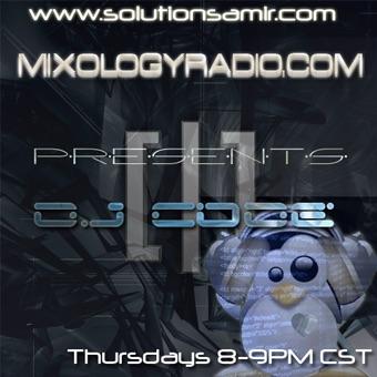 CODE - Breaks, Drum n Bass, Progressive Rave Music Podcasts