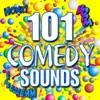 101 Comedy Sounds