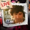 iTunes Live from SoHo, Pete Yorn