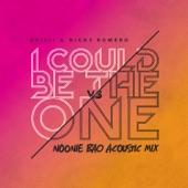 I Could Be the One (Avicii vs Nicky Romero) [Noonie Bao Acoustic Mix] - Single