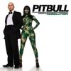 Pitbull Starring In Rebelution ジャケット写真