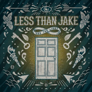 Less Than Jake - A Short History Lesson