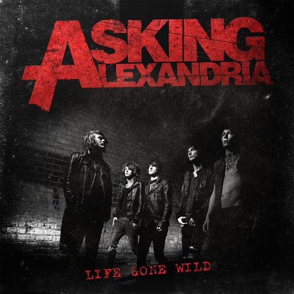 Life Gone Wild - EP