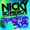 Generation 303 (Original Mix) - Single