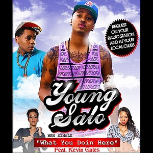 What You Doin Here (feat. Kevin Gates) - Single Mp3 Download