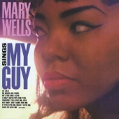 Mary Wells - He's The One I Love