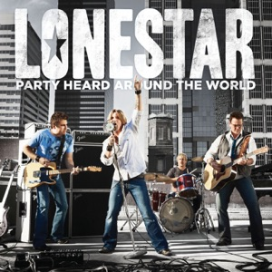 Lonestar - You're the Reason Why