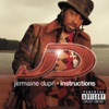 Instructions, Jermaine Dupri