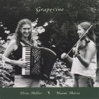 Grapevine by Elvie Miller and Naomi Morse on Apple Music