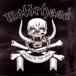 Motörhead - Cat Scratch Fever
