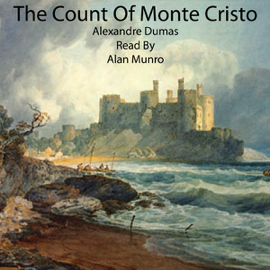 The Count of Monte Cristo (Unabridged) audiobook