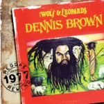 Dennis Brown - (Brother) Stop the Fussing & Fighting