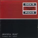 Grateful Dead - Dark Star (Live In Columbus, OH, October 31, 1971)