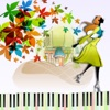 Piano Foglia J-Pop Selection Vol.7 - Single ジャケット写真