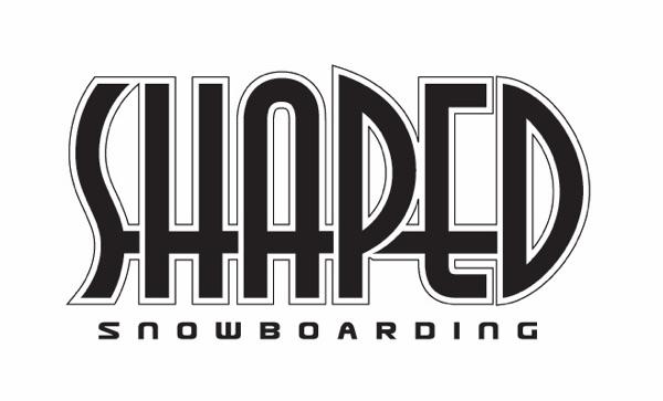 Shaped Snowboarding