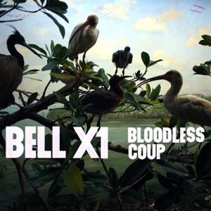 Bell X1 - Velcro