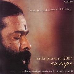 Nada Prasara 2004 Europe