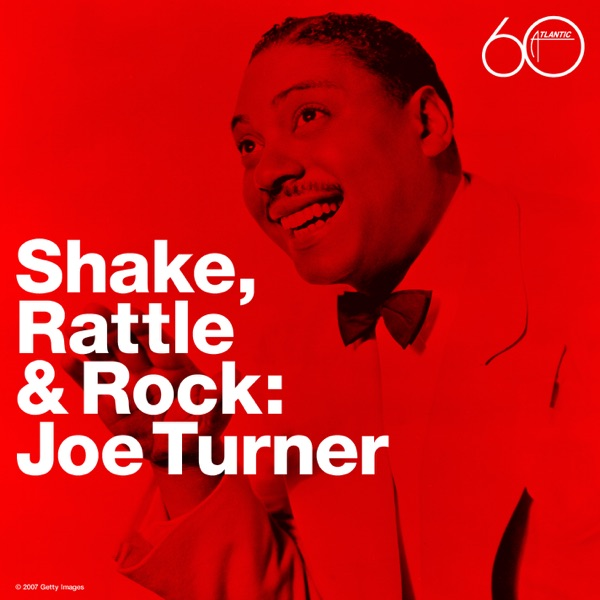 Joe Turner - Rock A While