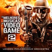 As Melhores Músicas de Video Game 2
