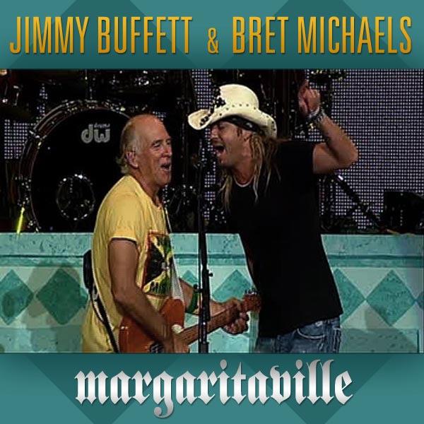 Margaritaville (Live) - Single