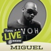 iTunes Live: SXSW - Single, Miguel